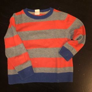 EUC TUCKER and TATE sweater